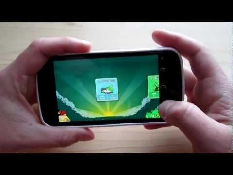 DataSync - Android (Sincroniza aplicaciones y juegos)