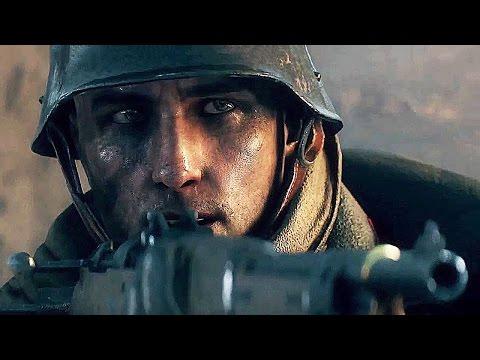 Фильм про войну (2017) военный фильм Battlefield