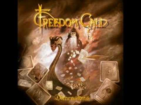 Freedom Call - We Are One