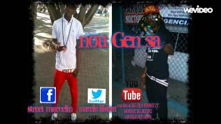 NOU GEN SA B.G FILS STREET FT MOMY YOUNG FAMILY