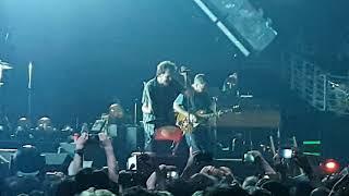 download musica Pearl Jam Cant Deny me en vivo Movistar Arena Chile 2018