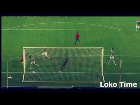Alexander Samedov | Lokomotiv Moscow | Skills and Goals 2015