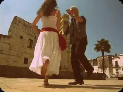 Pizzica Salentina – Cristina e Romolo