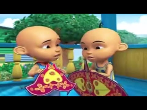 NEW Upin Ipin Full Episodes Compilation 2017 - Part 4.