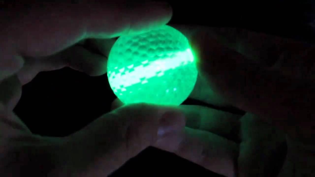Glow in The Dark Golf Ball Glow in The Dark Golf Balls