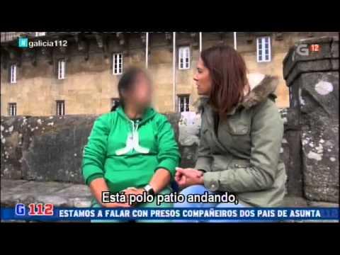 Galicia 112: A vida de Rosario Porto e Alfonso Basterra en prisión