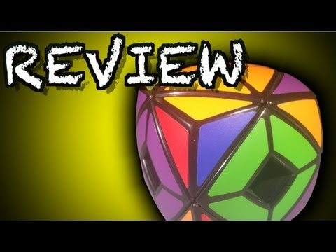 Holey Skewb Review