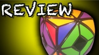 Holey Skewb Review