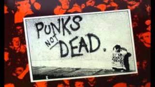 Watch Exploited Punks Not Dead video