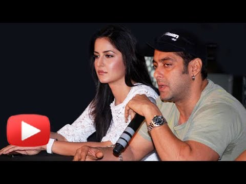 i Am Still Very Much In Touch With Salman, Says Katrina Kaif video