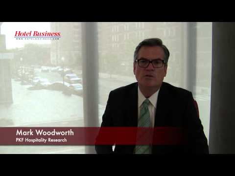 2014 Hotel Business Roundtable Part 1 of 2 Development Situation: Pace of Projects Pick Up Momentum