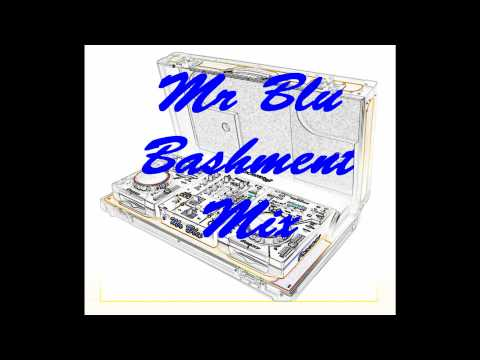 Bashment Mix MAWWDD!! 2010  ( Mr Blu ) Music Videos