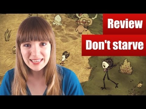 Don't starve : More addicting than drugs?