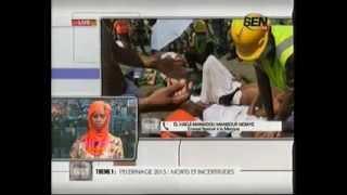 Au moins 15 morts sénégalais à la Bousculade à la Mecque