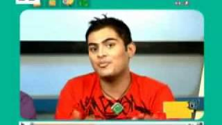 MTV What the Hack! Season 1 Episode 3 Ankit Fadia VJ Jose www.ankitfadia.in/MTV-What-the-Hack.html