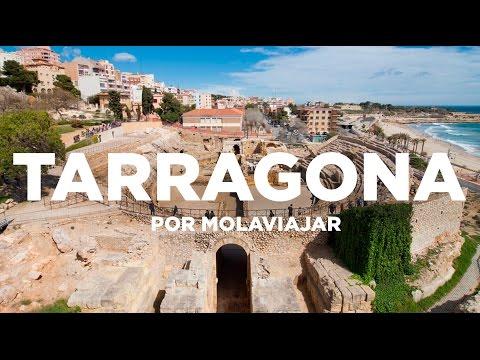 Los Castells y la Tarragona Romana con Molaviajar