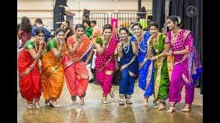 Lavani   Madhuri Dixit   Humko aaj kal   Sailab   Kolhapur se   Hichki    koli dance   Bollywood