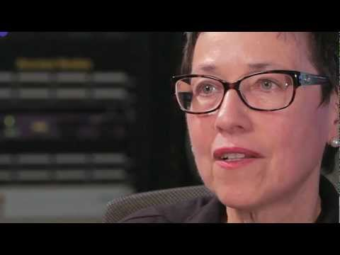 Cisco Innovators: Monique Morrow, Distinguished Consulting Engineer