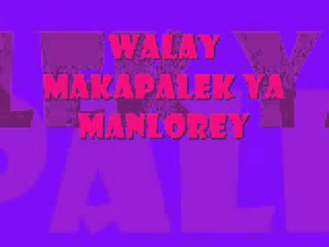 Buanges Song Pangasinan Lyrics video