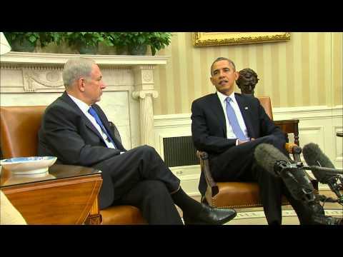 Netanyahu warns world must maintain Iran sanctions