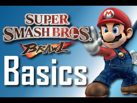 ~How to Play Mario: Jabs and Tilts [6/8]