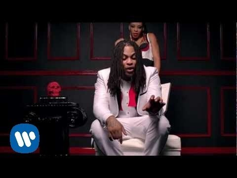 Waka Flocka Flame - Get Low