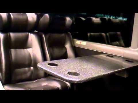 Bauers 52 Penger Luxury Motor Coach
