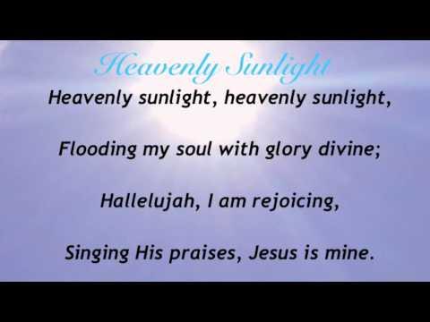 Hj Zelley - Heavenly Sunlight