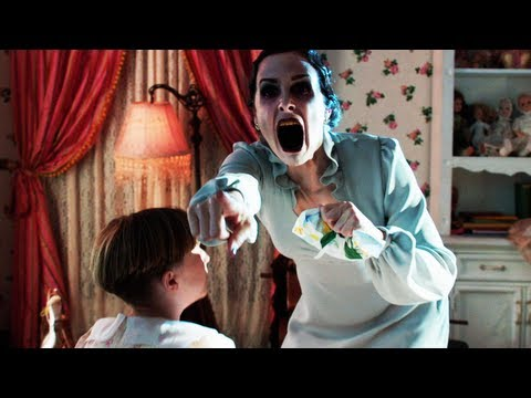Insidious 2 Official Trailer 2013 Movie - Insidious Chapter 2 [HD]