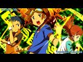 Digimon Tamers Moving On! Original Karaoke