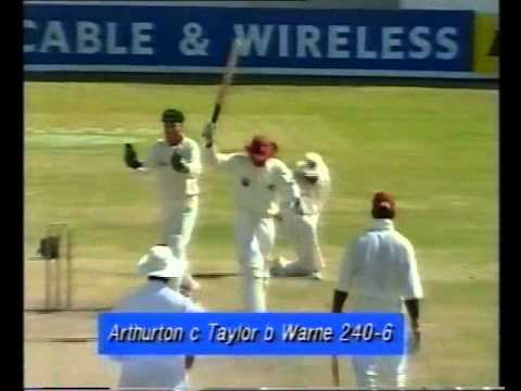 1995 WEST INDIES v AUSTRALIA TEST SERIES REVIEW
