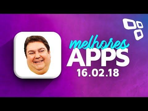 Melhores Apps da Semana para Android e iOS - Review (16/02/2018) - TecMundo