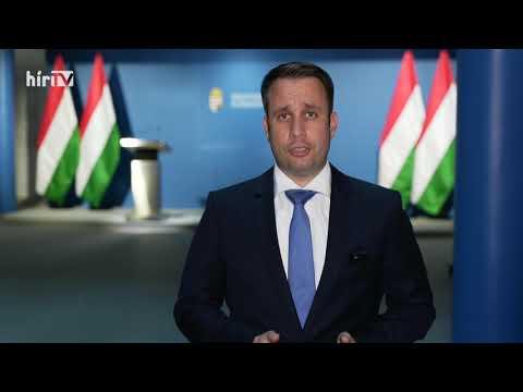 Covid percek (2020-10-06) - HÍR TV