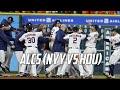MLB   2017 ALCS Highlights (HOU Vs NYY)