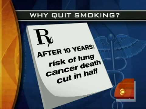 Obama's Struggle to Quit Smoking