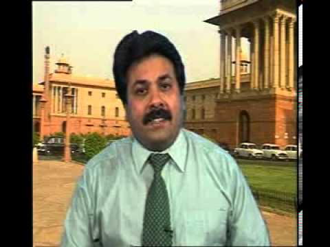 Rajeev Shukla Interviews Atal Bihari Vajpayee Part2 Of 3 video