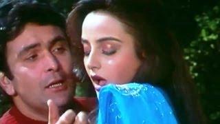 Chori Chori Pyar Main Hai Jo Maja Full Song | Izzat Ki Roti | Rishi Kapoor, Farha