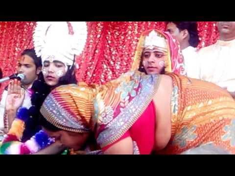Radhe Krishna Ras Lila In  Rajpur Khash Beniya video