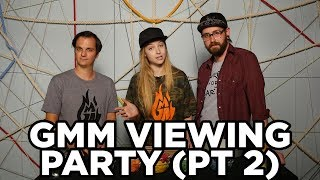 Will It Ice Cream Secrets   GMM Viewing Party Part 2
