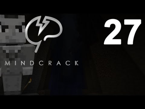 Mindcrack 027 - The Vault Begins!