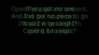 Green Day Scattered lyrics