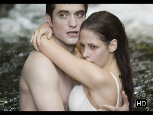 The Twilight Saga: Breaking Dawn - Part 1 - Trailer 3