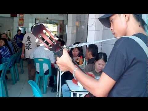 Pengamen Lagu Rohani video