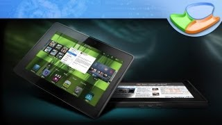 BlackBerry PlayBook [Anlise de Produto] - Tecmundo
