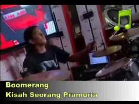 Boomerang  - Kisah Seorang Pramuria