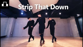 Liam Payne - Strip That Down (FeatQuavo)  dsomeb Choreography &amp Dance