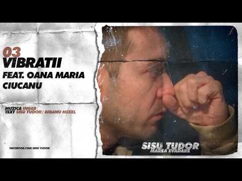 Sisu Tudor - Vibratii (feat. Oana Maria Ciucanu)