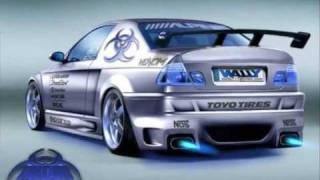 Dj  Alien - Driver (RMX zajebisty)