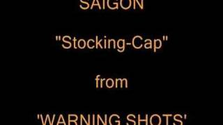 Saigon - Stocking Cap