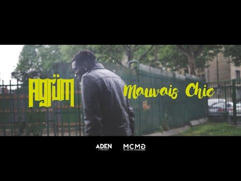 Agrüm - Mauvais Chic (Réal. Aden Gauthier)